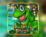 Pucker Up Prince