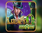Legacy of Oz