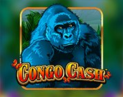 Congo Cash