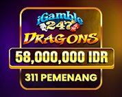 PP iGamble247 Dragons Promo