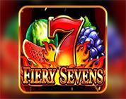 Fiery Sevens