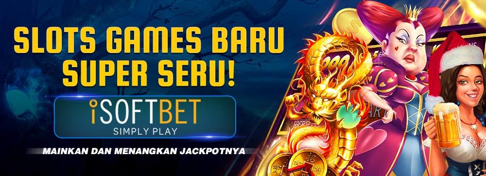 Isoftbet new game provider
